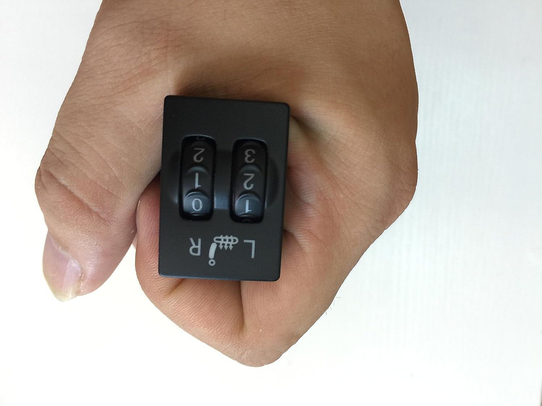 Automotive Seat Heaters