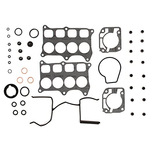 Amazon Com Evergreen Hstbk4008 Head Gasket Set Timing Belt Kit 92