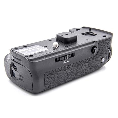 vhbw empuñadura de batería INKL. dial de Control céntrico para ...