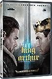 King Arthur: Il Potere della Spada (DVD)
