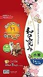 ジェーピースタイル ドッグフード 和の究み 小粒 国産 1歳以上 成犬用 4.2kg (600g ×7袋)