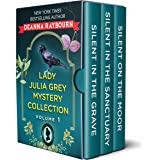 Lady Julia Grey Mystery Collection Volume 1: A Victorian Romance Box Set (A Lady Julia Grey Mystery)