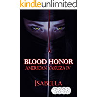 Blood Honor: American Yakuza IV