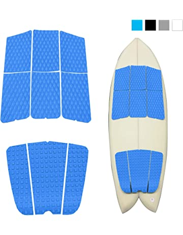 a85aed4ce5 Surfboard Traction Pads | Amazon.com