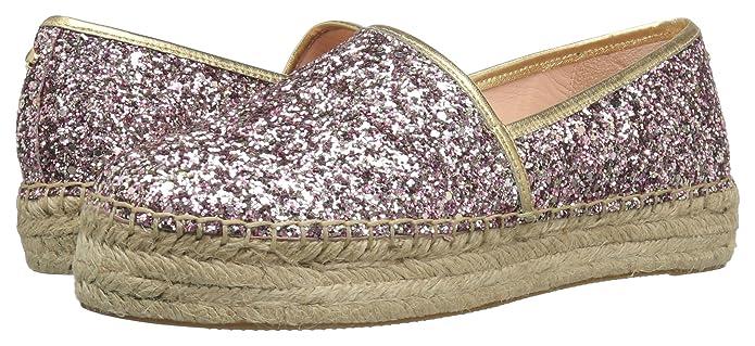 92dc9f4dd kate spade new york Women's Linds Too Platform, Rose Gold, 8 M US:  Amazon.ca: Shoes & Handbags