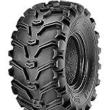 Kenda K299 Bearclaw ATV Tire Front/Rear 24 X 9.00-11