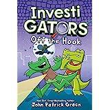 InvestiGators: Off the Hook (InvestiGators, 3)