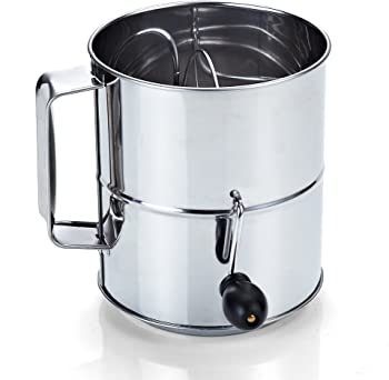 Cook N Home Flour Sifter