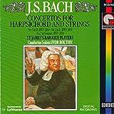 Bach - Concertos for Harpsichord