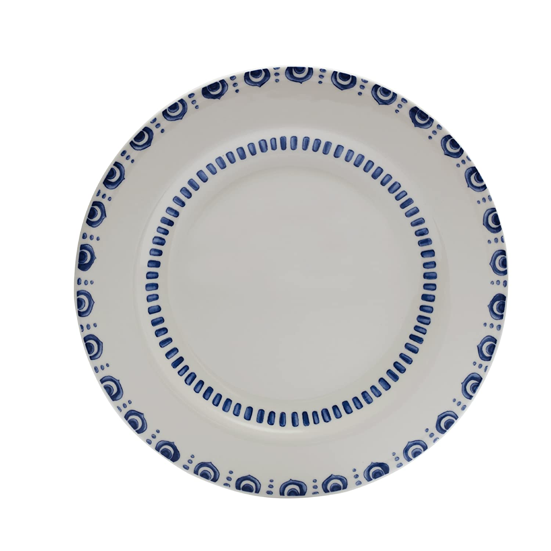 Service for 4 5168657 Mikasa Siena 16-Piece Dinnerware Set