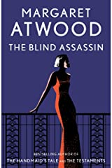 The Blind Assassin: A Novel Kindle Edition