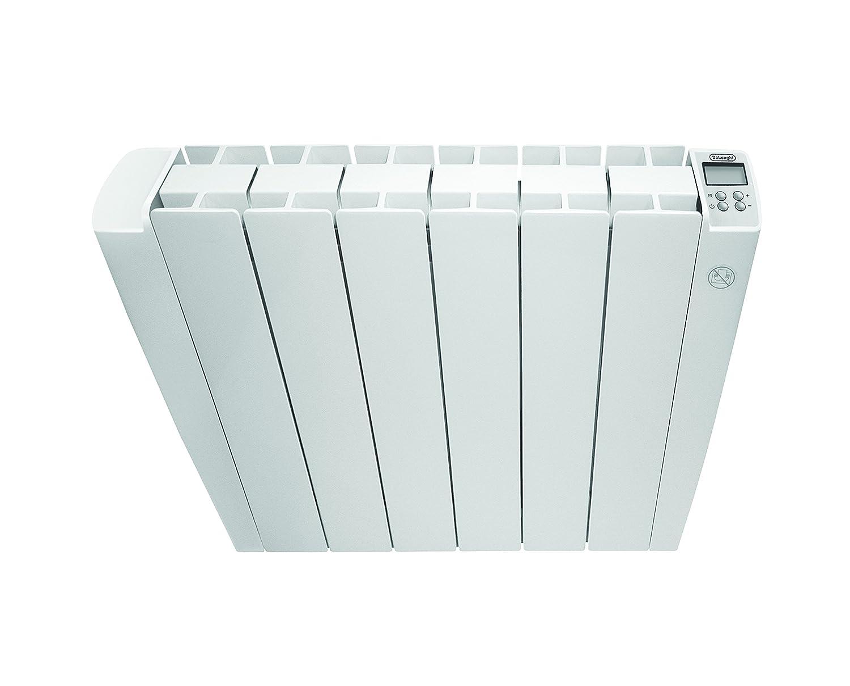 Delonghi - 0252055000 marino radiador eléctrico, blanco: Amazon.es: Bricolaje y herramientas