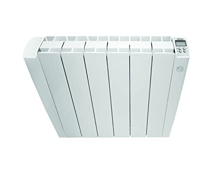 Delonghi - 0252055000 marino radiador eléctrico, blanco