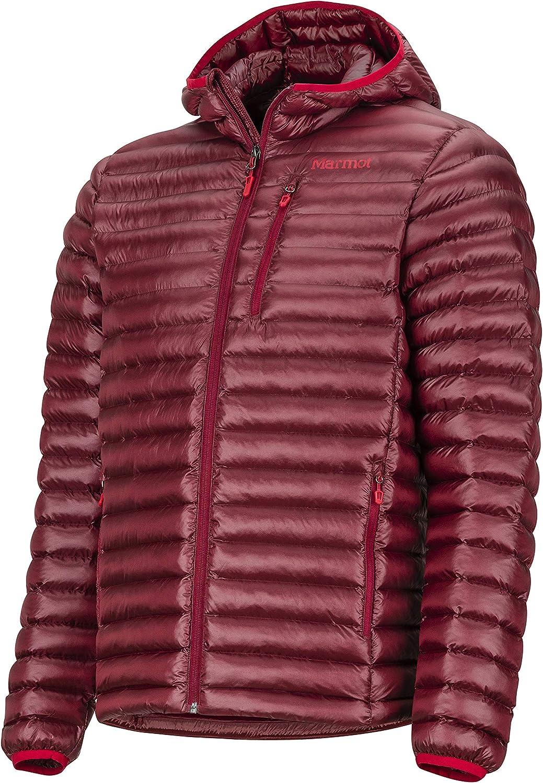 Marmot Herren Avant Featherless Vest Ultra-leichte Isolierte Winterweste Warme Outdoorweste Wasserabweisend Winddicht