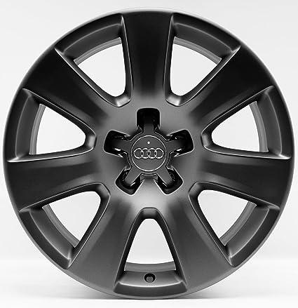 Audi A5 S5 F5 B9 18 pulgadas Sportsline Llantas Original Audi OE OEM Llantas 4h de B: Amazon.es: Coche y moto