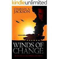 Winds of Change (Empires Lost Book 2)