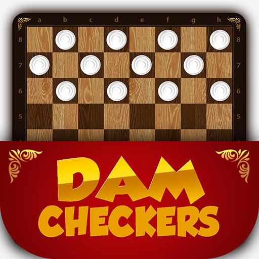 (Dam Checkers)