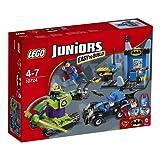 LEGO 10724 Juniors Batman and Superman Vs Lex Luthor Construction Set - Multi-Coloured