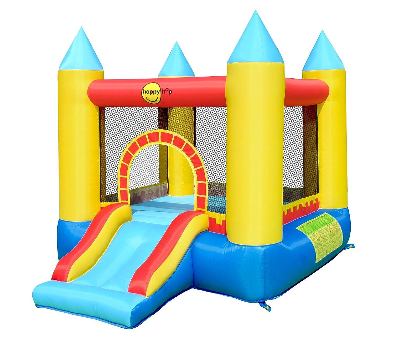 Ak Sport Castillo Hamaca con Slide: Amazon.es: Juguetes y juegos