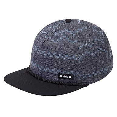 2c90219c7 Hurley MHA0008350 Men's Dri-Fit Pismo Hat