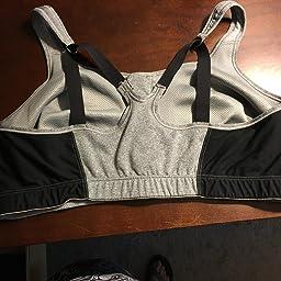 Amazon.com  Customer reviews  Playtex Women s Play Zip Hooray Wire-Free  Racerback Sports Bra