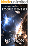 Rogue Genesis (Shimmer in the Dark Book 1)