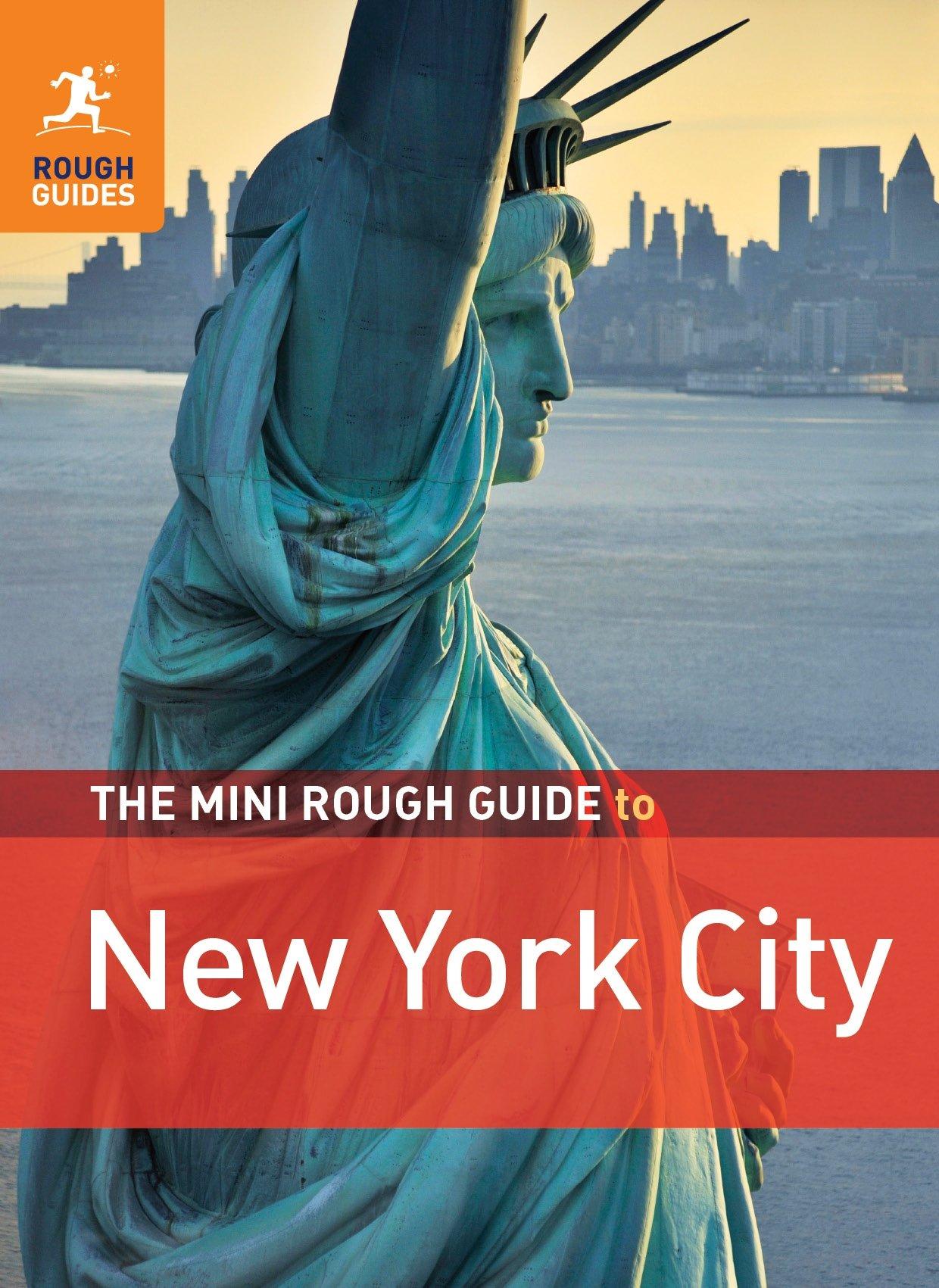 The Mini Rough Guide to New York City (Mini Rough Guides) pdf