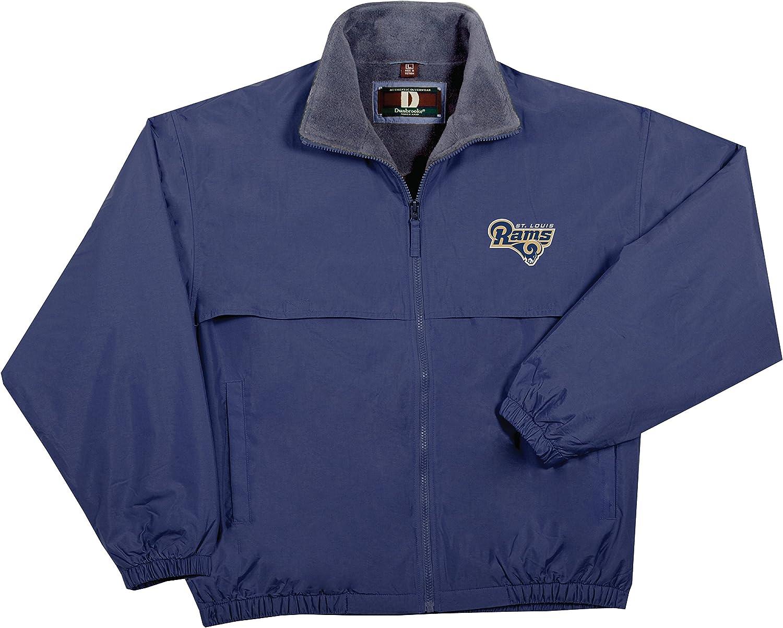 NFL Triumph Fleece Lined Jacket