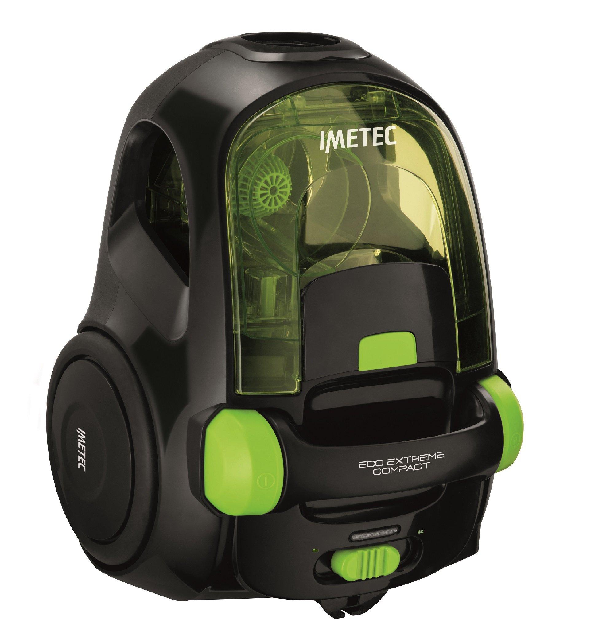 Imetec Eco Extreme Compact Aspirapolvere product image