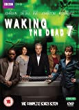 Waking the Dead - Series 7 [DVD]
