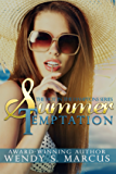 Summer Temptation (Hot in the Hamptons Book 2)