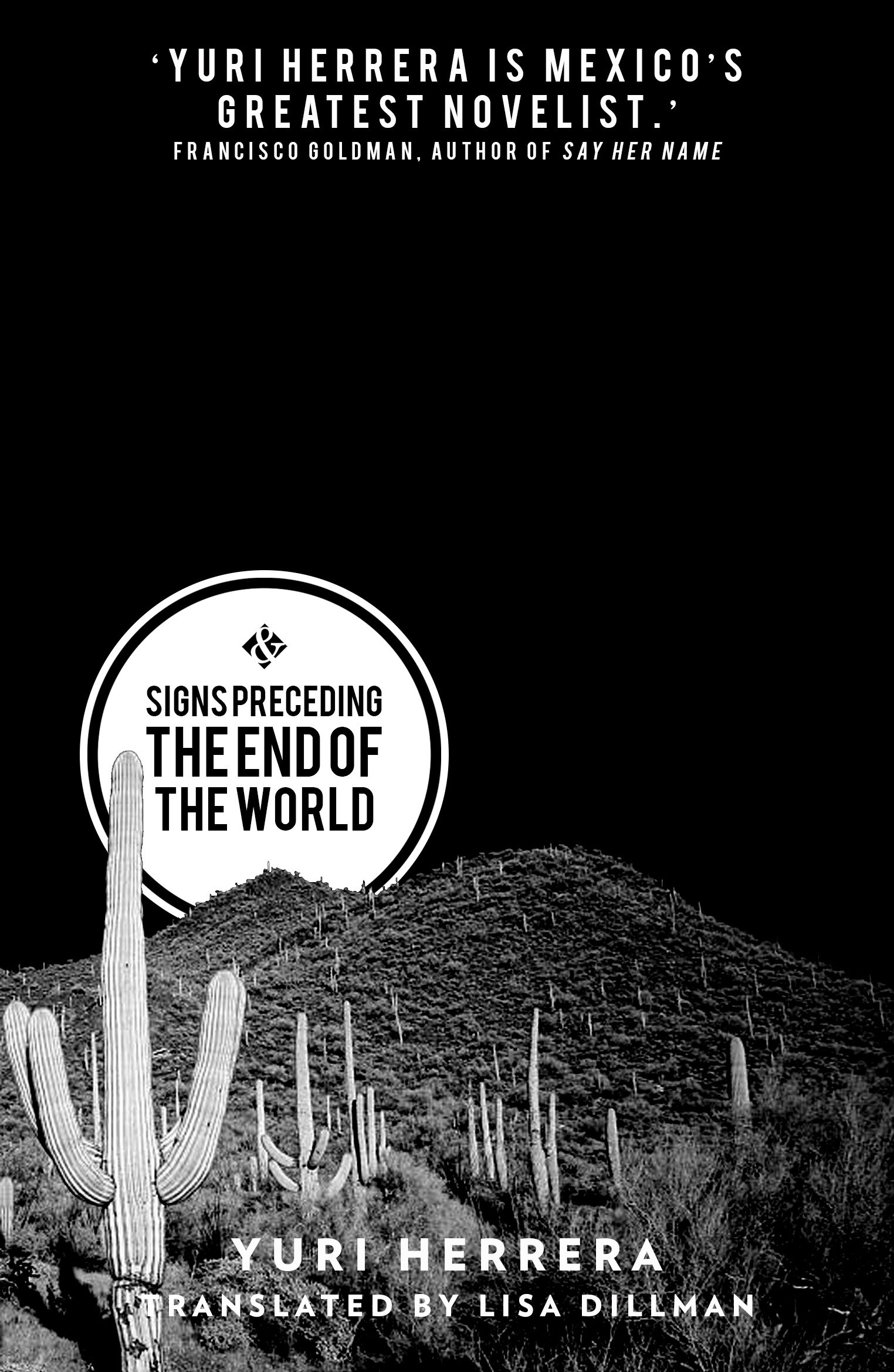 Download Signs Preceding the End of the World pdf