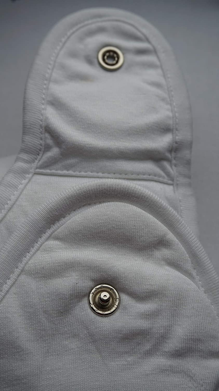 Disney Dumbo Sac de couchage pour b/éb/é avec fermeture /Éclair tout au long de lann/ée