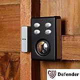 Defender Keypad Dual Function Alarm - Shock Sensor & Magnetic Contact Combo