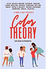 A Book A Day Presents: Color Theory Kindle Edition
