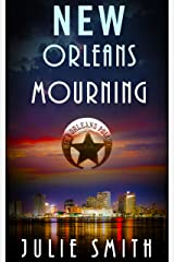 New Orleans Mourning: A Gripping Police Procedural Thriller (The Skip Langdon Series Book 1) Kindle Edition