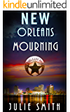 New Orleans Mourning: A Gripping Police Procedural Thriller (The Skip Langdon Series Book 1)