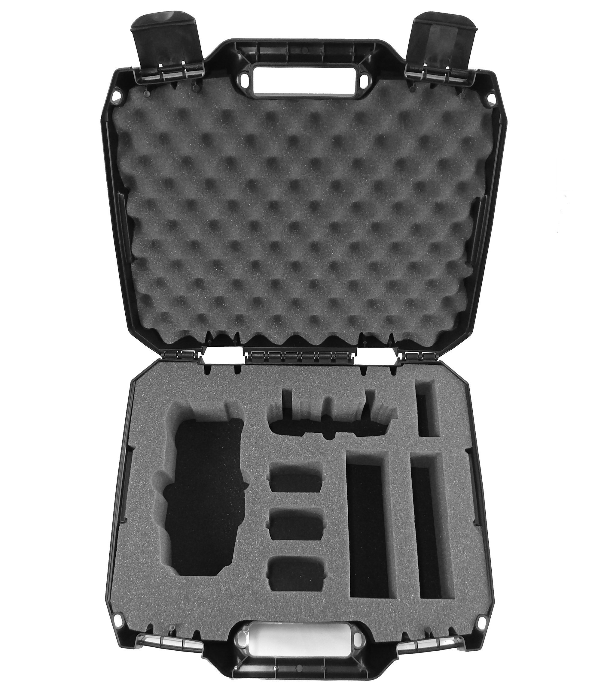 Casematix DroneSafe Rugged Mini Drone Carry Case ...