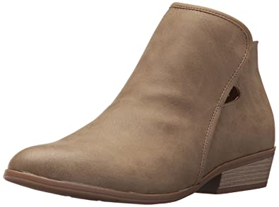 Women's Harvard Ankle Boot