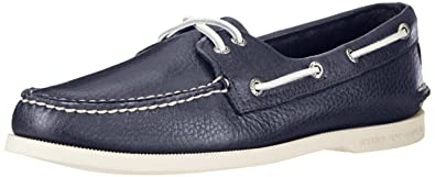 Sperry Top-Sider Men s A O 2 Eye Boat Shoes 78f49a08b3a