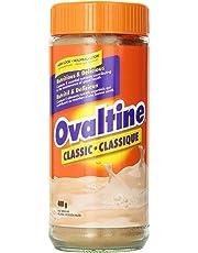 Ovaltine Classic Malt Drink Mix, 400g Jar