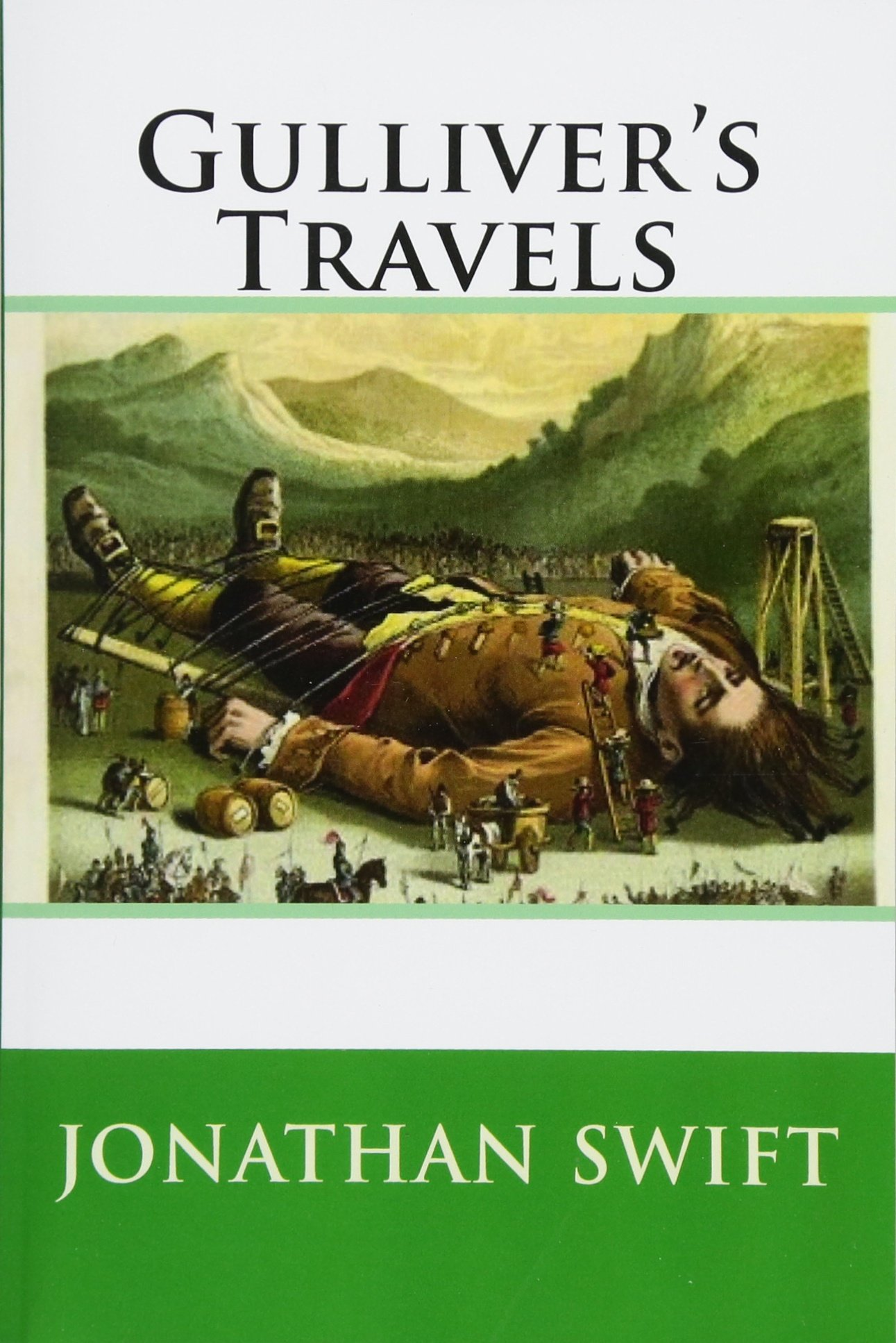 Download Gulliver's Travels pdf epub