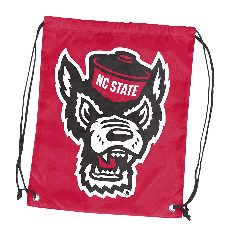 新品登場 Collegiate N.C. Doubleheader dual-logo B00VNSVH7S State Drawstringバックパック B00VNSVH7S N.C. State, 犬印鞄製作所:6743f618 --- fenixevent.ee