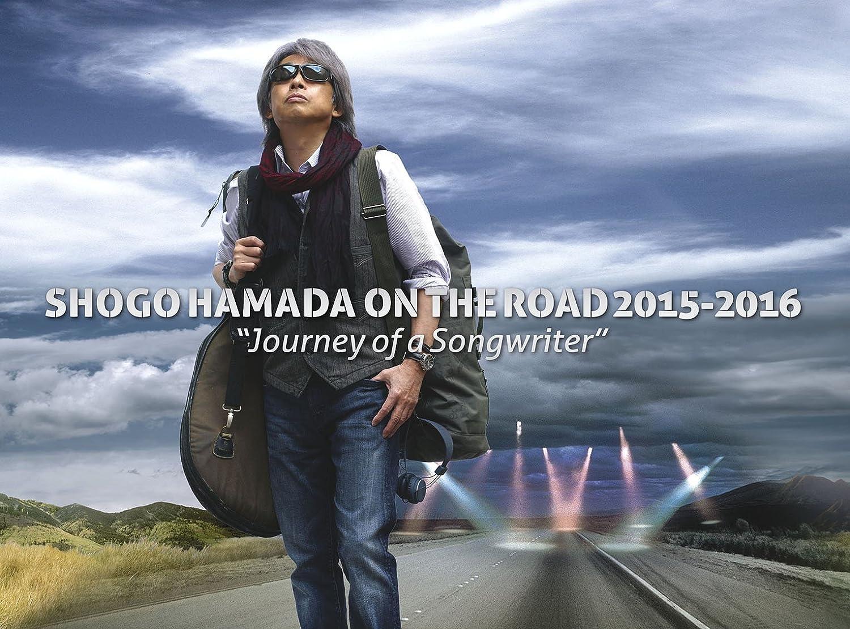 浜田省吾『ON THE ROAD 2015-2016
