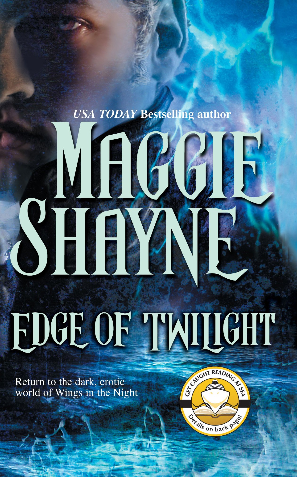 Download Edge Of Twilight (Wings in the Night) PDF