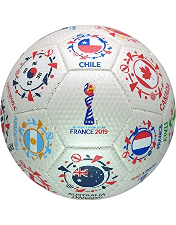 25c29f14f FIFA Women's World Cup France 2019 Official Licensed Soccer Ball