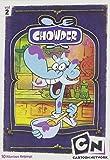 Cartoon Network: Chowder: Volume 2