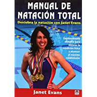 MANUAL DE NATACIÓN TOTAL (En Forma / in