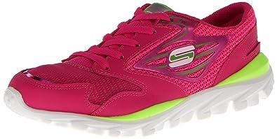 6c32a8034d80f1 Skechers Kids 80651L Go Run Fashion Sneaker