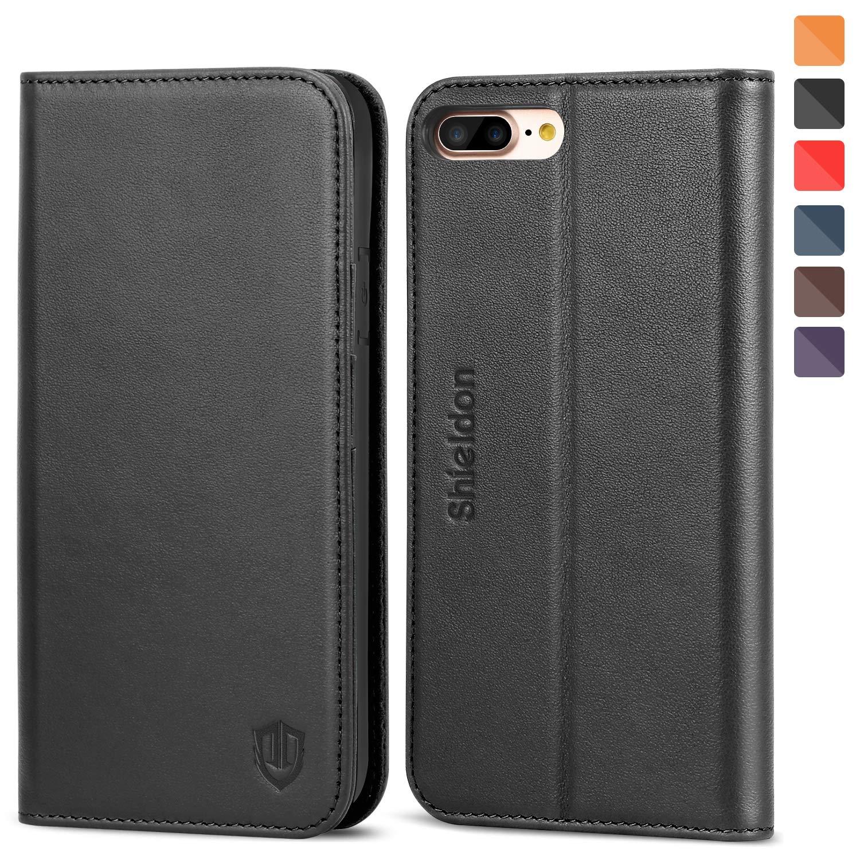 Shieldon Iphone 8 Plus Case Iphone 7 Plus Case Iphone Amazonco